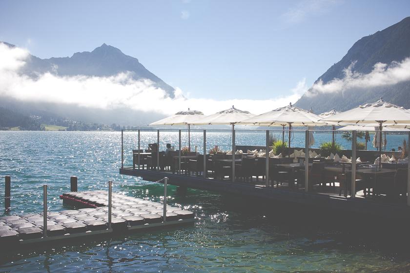 A Mountain Getaway in the Alps: Achensee, Austria   Travelettes.net