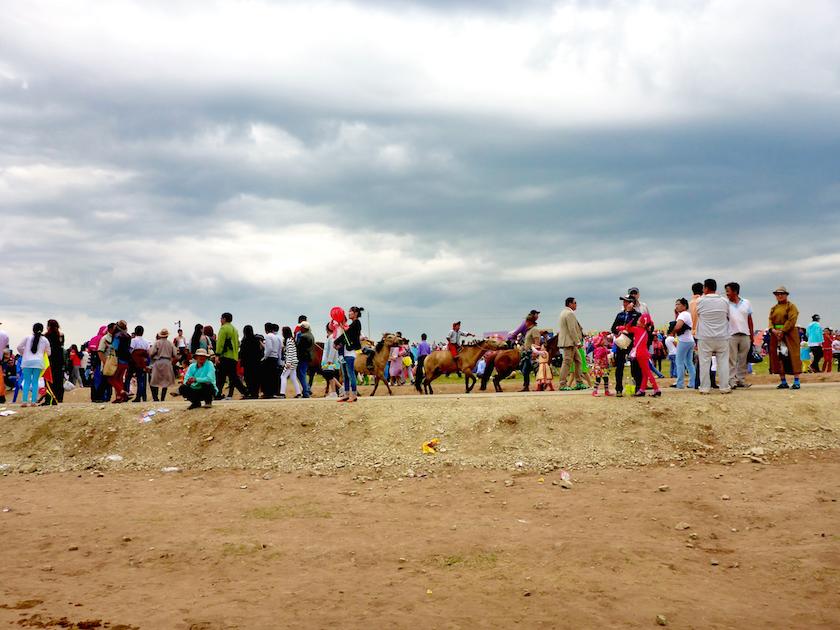On the Bucket List: Naadam Festival, Mongolia | Travelettes.net