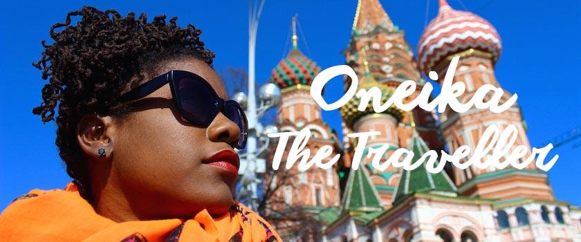Oneika the Traveller 0