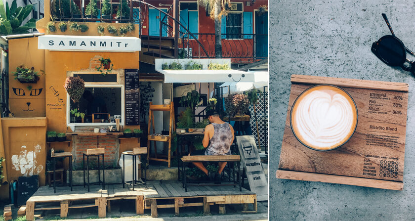 Travelettes Chiang Mai_Coffee Culture
