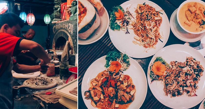 Travelettes Chiang Mai_Taste Heaven