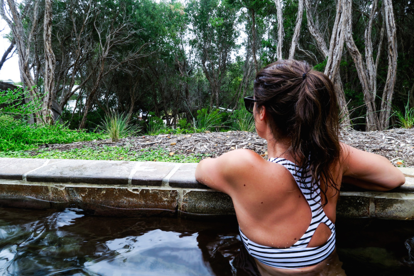 hot springs in victoria australia