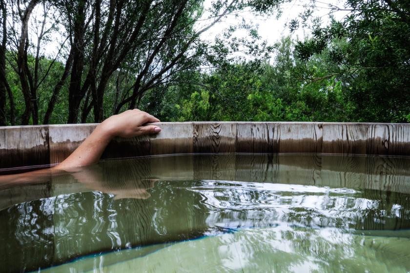 hot tubs in australia