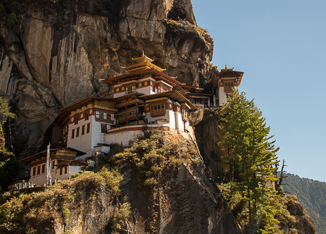 Off the Beaten Path: Trekking in Bhutan