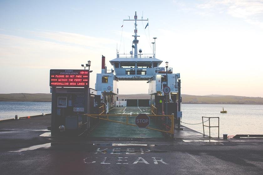 One Week on the Shetland Islands   Travelettes