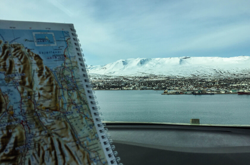 36 Hours in Akureyri, Iceland