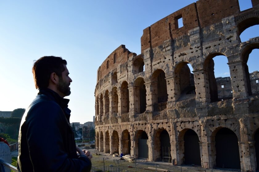 The Travelettes Guide to Rome: Colosseum