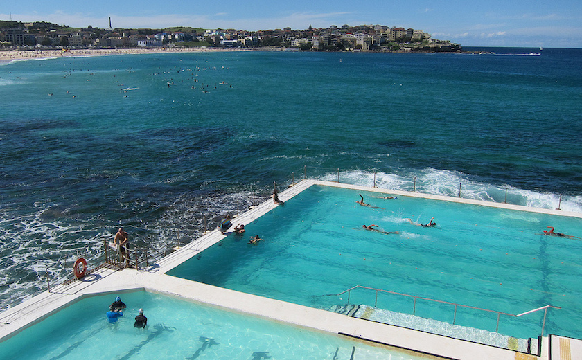 Top 10 Coolest Neighbourhoods in Sydney | Bondi Beach