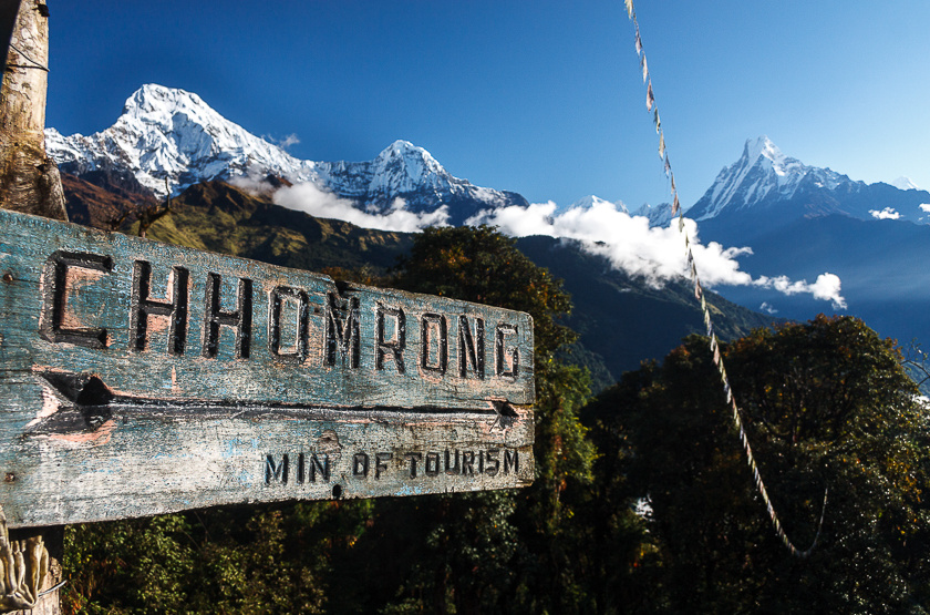 10 Reasons Why It's Time to Go Back to Nepal