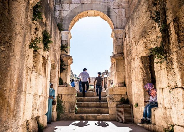 The Travelettes Guide to Jordan