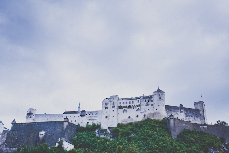 Salzburg Fort