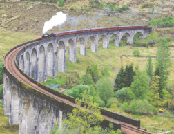 The Top 10 Experiences in Scotland