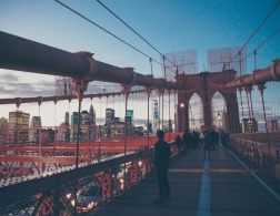 The Travelettes Guide to Brooklyn