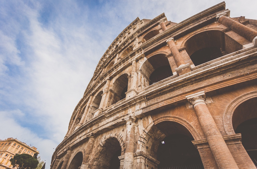 The Travelettes Quick Guide to Rome