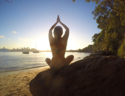 Travelettes Do Yoga - 5 Unique Yoga Retreats