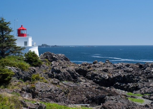 5 Reasons to visit Ucluelet, British Columbia