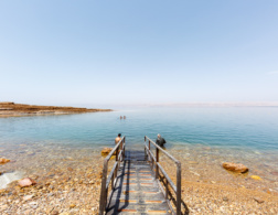 From the Dead Sea to the Desert: Road Tripping in Jordan