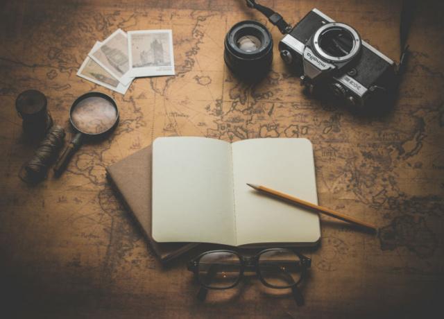 10 Unbeatable Ways to Overcome Travel Writer's Block