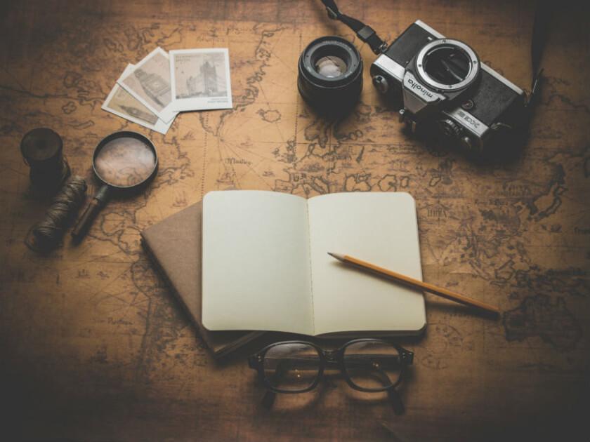 Travelettes Travel Writing 1