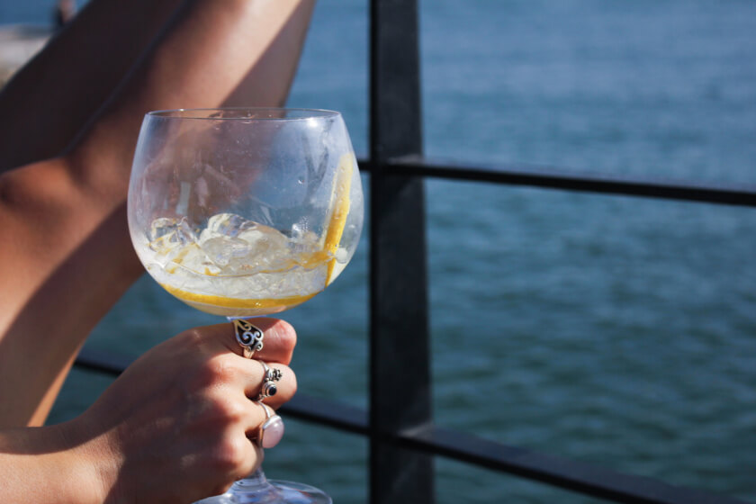 cocktail making travel the world sophie saint