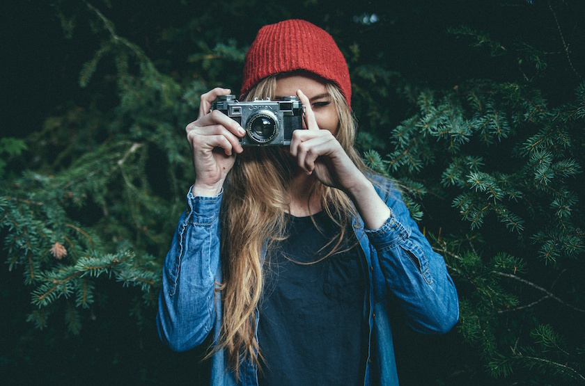 Why Every Traveler Should Try Film Photography