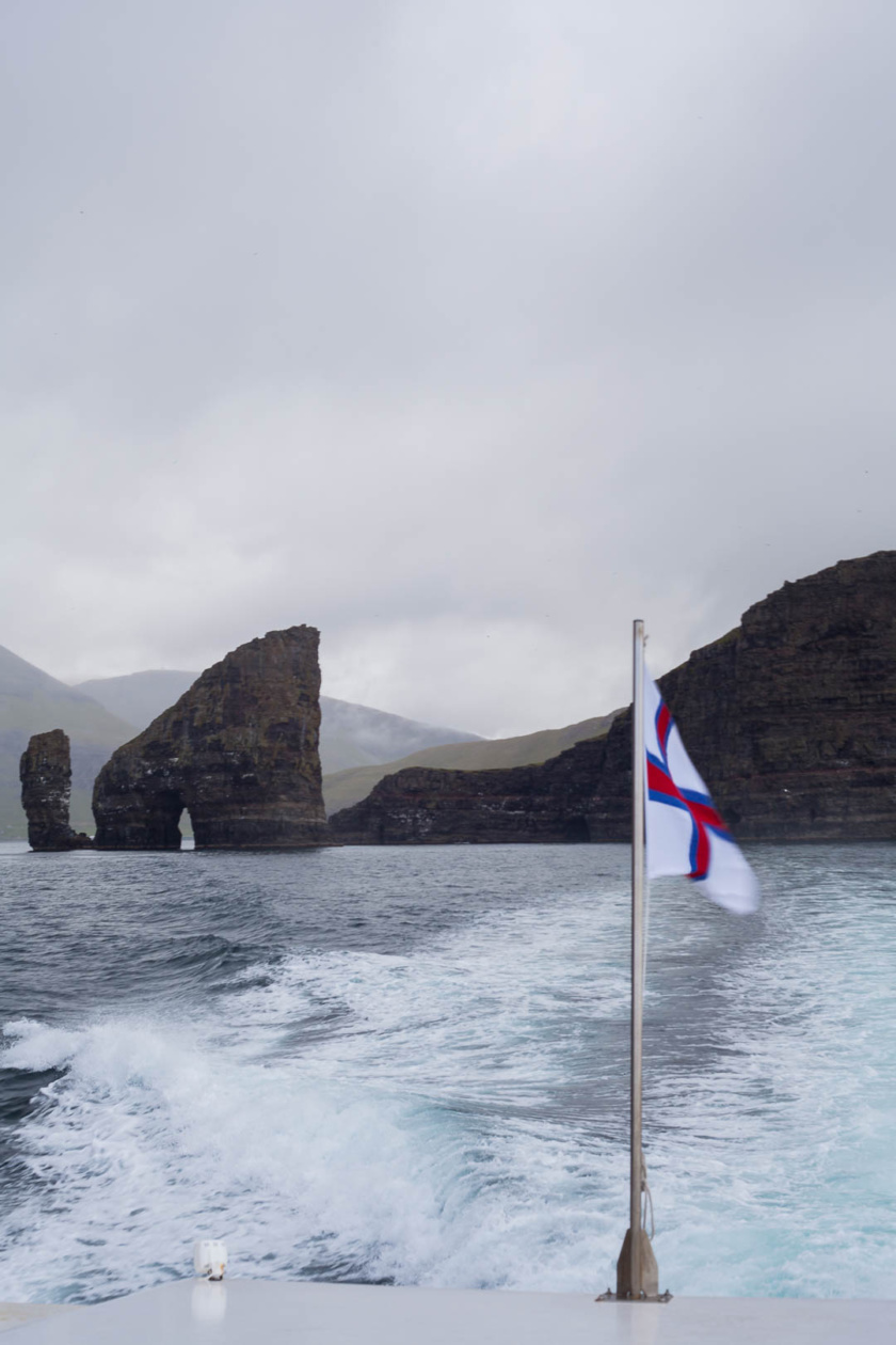 Faroe Islands Travel Guide Book