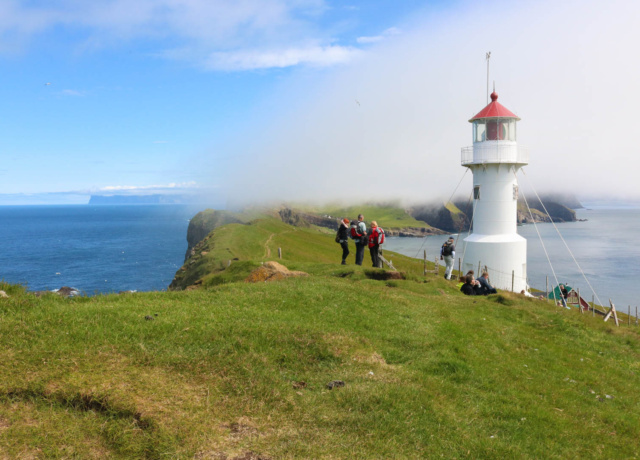 25 Unique Things to do in the Faroe Islands