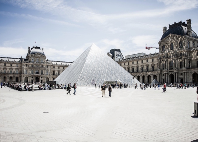 10 Things to do in Paris on a Budget