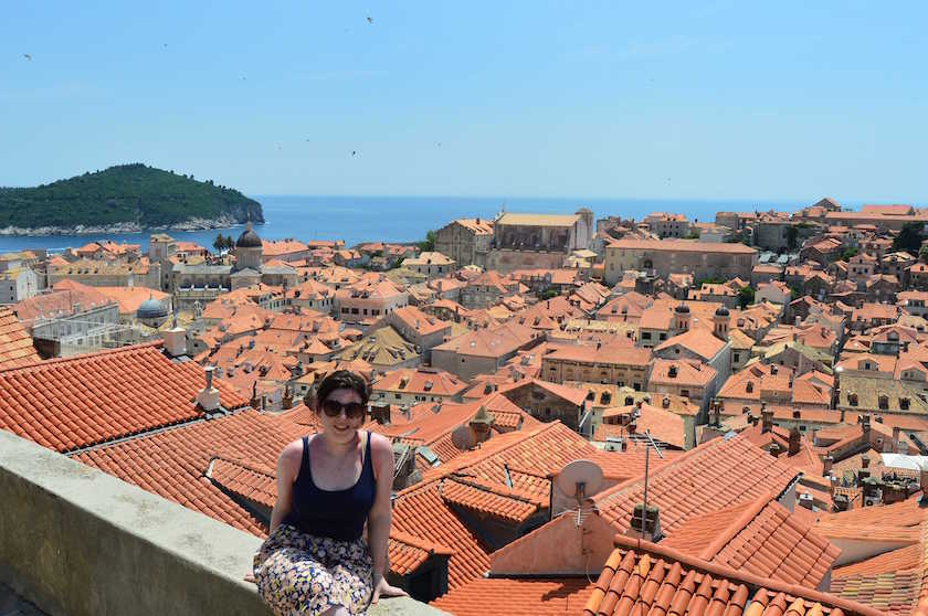 Don't let its size fool you - there is so much to explore inside the walls of Dubrovnik and beyond. Read on for the perfect day in Dubrovnik!