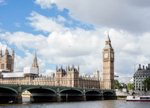 5 Days in Great Britain with Safestay Hostels