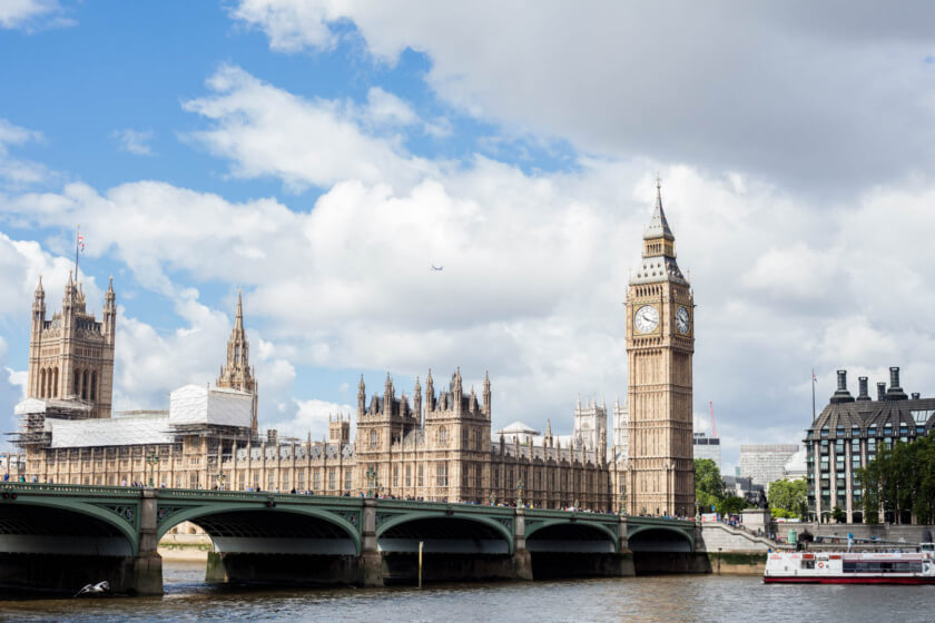 Seeing 3 of the best British cities in 5 days is easier than ever: with the Safestay Hostels in London, York and Edinburgh & the Virgin Trains East Coast route.