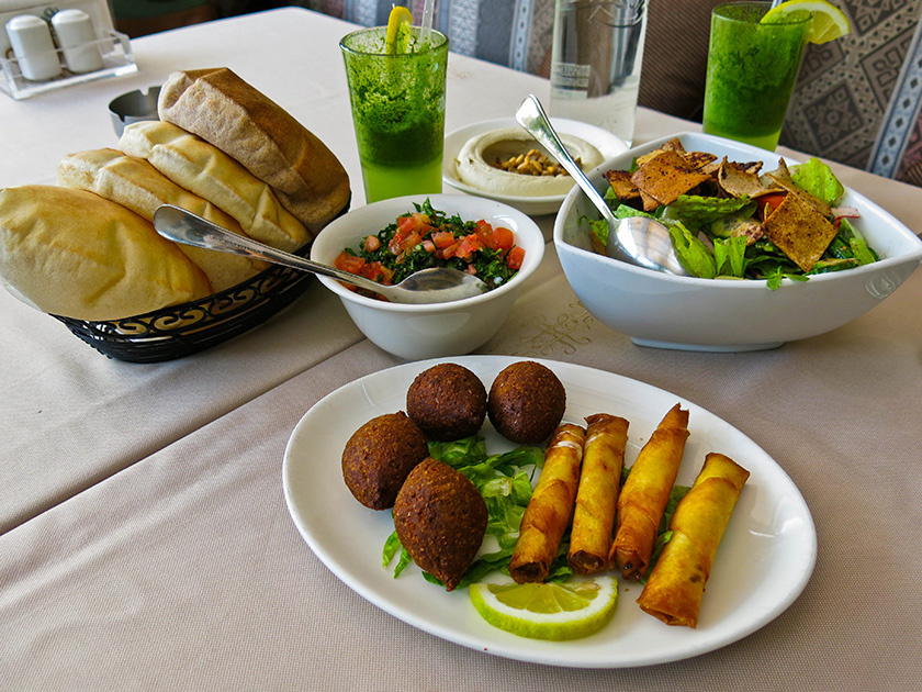 Travelettes_Beirut_Food