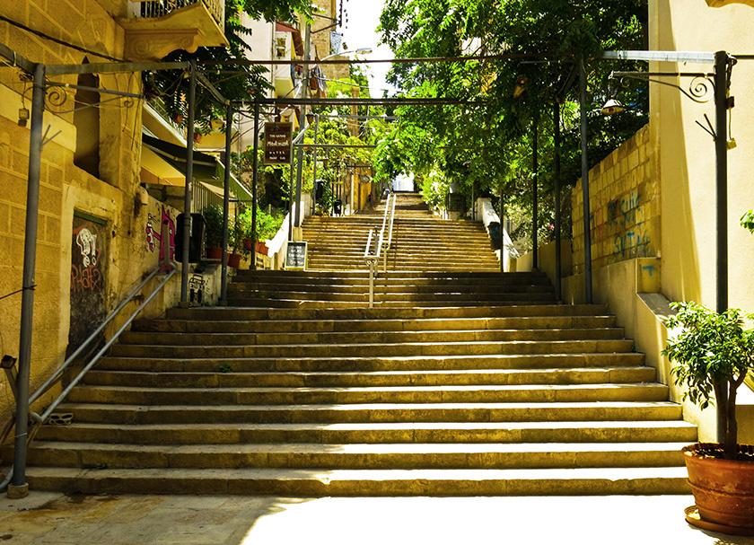 Travelettes_Beirut_Gemmayze2