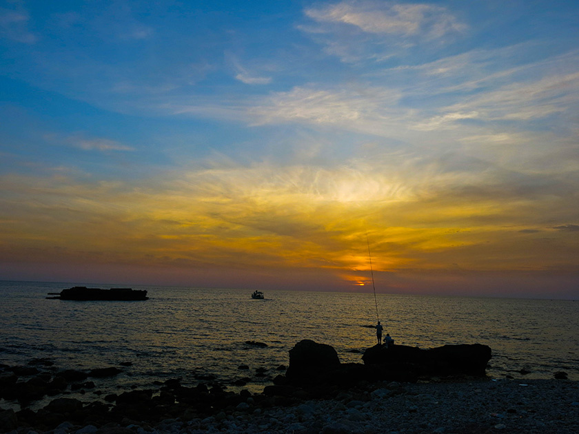 Travelettes_Beirut_Sunset1