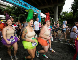 Keeping Austin Weird With These 5 Festivals