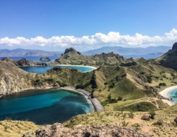 5 Highlights of Komodo National Park