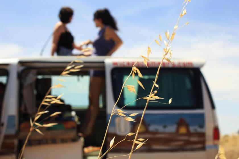 sophie saint travelettes road trip