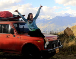 I started a company while traveling - this is what happened next
