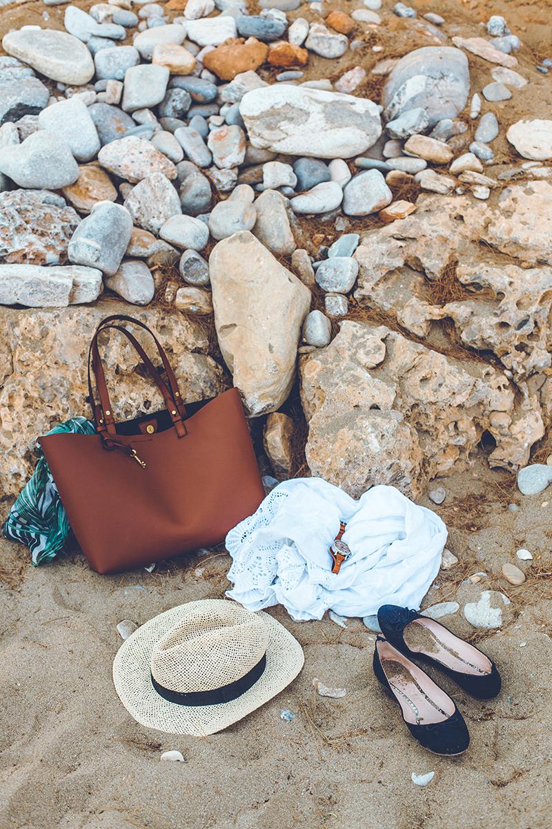 crete essentials