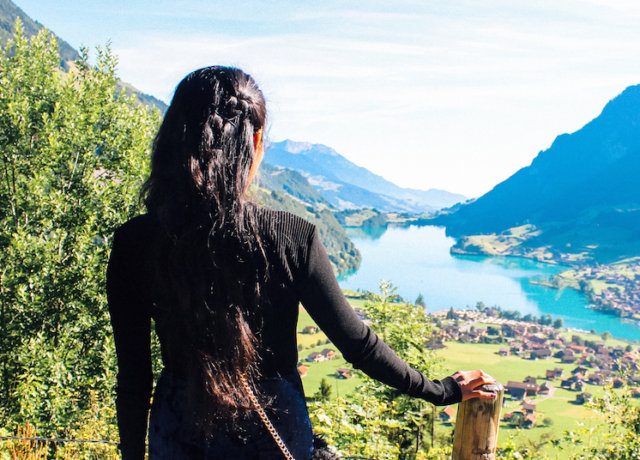 What it's like to Travel the World Solo as an Indian Girl