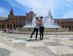 Couples who Travel and Blog: Christina and Keith