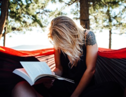 Top 5 Books to read on your next vacation