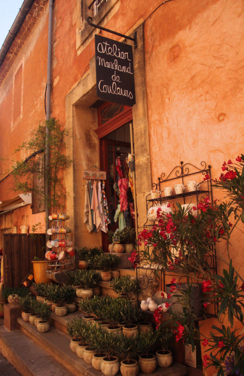 To visit Provence is to take a deep breath - here are seven ways to enjoy life in the south of France.