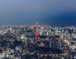 The Travelettes Guide to Tokyo