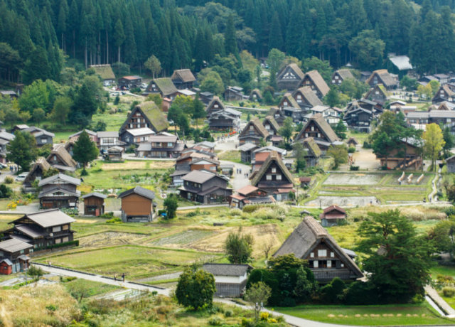 Undiscovered Japan: Taking the fast train to Hokuriku