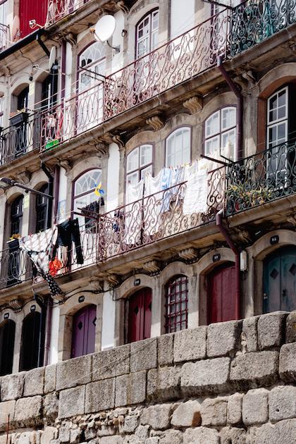 Porto Portugal Lisbon Day Trip City