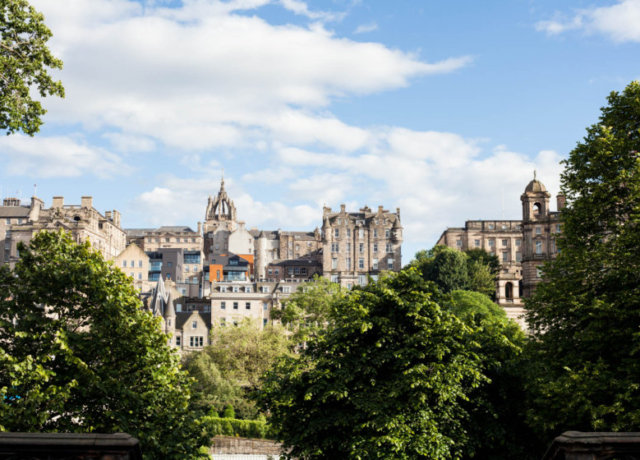 30 Awesome things to do in Edinburgh