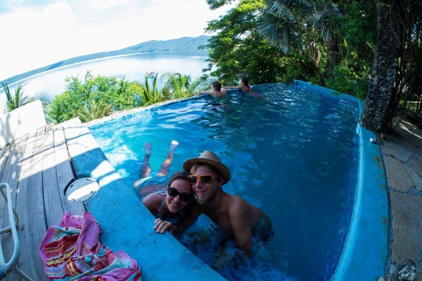 San Juan del Sur in Nicaragua might have a reputation as a party town, but it is also a great destination for couples on the quest for romance. Read on!