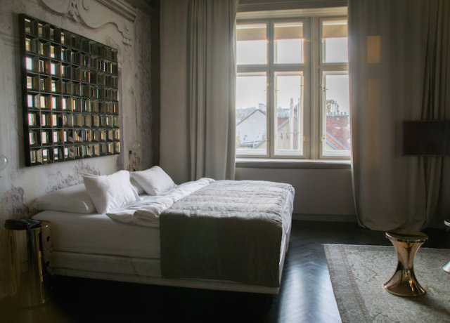 Hotels We Love: Altstadt Vienna