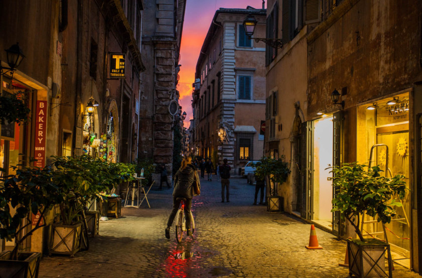 20 Awesome Travel Tips for Rome